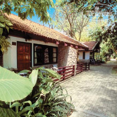 Thavorn Beach Bungalow 4*