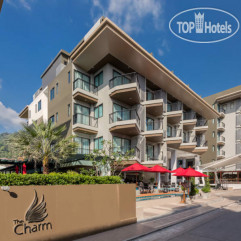 The Charm Resort Phuket 4*