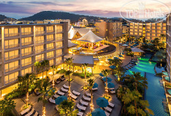 Grand Mercure Phuket Patong No Category