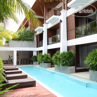 Фото отеля Phuket Bike Resort 3*