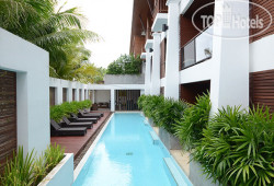 Phuket Bike Resort 3*