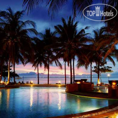 Kata Thani Phuket Beach Resort 5*