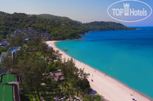 Фото отеля Kata Thani Phuket Beach Resort 5*
