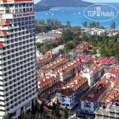 The Royal Paradise Hotel & Spa 4*