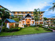 Фото отеля Peach Hill Hotel & Resort 4*