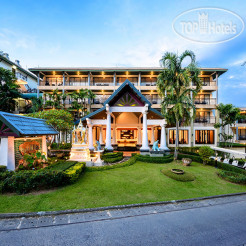 Peach Hill Hotel & Resort 4*