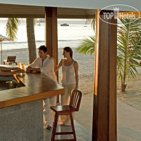 Фото отеля The Surin Phuket 5* The Beach Bar