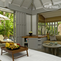 Фото отеля The Surin Phuket 5* One bedroom Hillside, Superior, and Deluxe Cottage