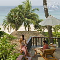 Фото отеля The Surin Phuket 5* One Bedroom Cottage Terrace