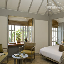 Фото отеля The Surin Phuket 5* Two Bedroom Superior / Deluxe Cottage