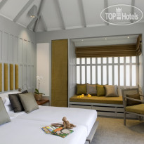 Фото отеля The Surin Phuket 5* Two Bedroom Superior/ Deluxe Cottage