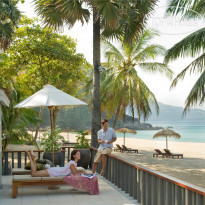 Фото отеля The Surin Phuket 5* Beach Studio Suite - Private Terrace