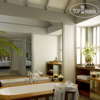 Фото отеля The Surin Phuket 5* Beach Suite - Bathroom