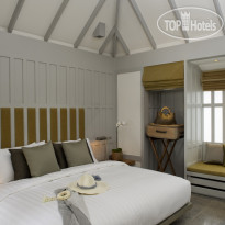 Фото отеля The Surin Phuket 5* Beach Deluxe Suite