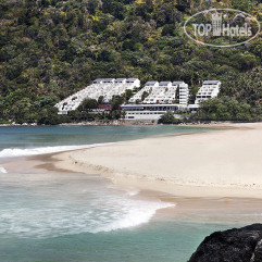 The Nai Harn (The Royal Phuket Yacht Club) 5*