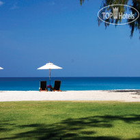 Фото отеля Dusit Thani Laguna Phuket 5* Spectacular beach caressed by the azure waters of the Andaman Sea