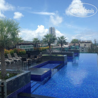 Фото отеля Best Western Phuket Patong Beach No Category