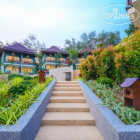 Фото отеля Crystal Wild Resort Panwa Phuket 4*