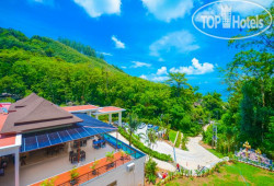 Crystal Wild Resort Panwa Phuket 4*