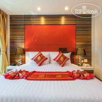 Фото отеля Patong Max Value Hotel 3*