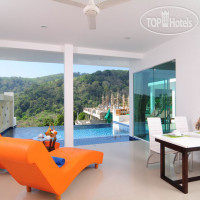 Фото отеля Grand Bleu Ocean View Pool Suite 3*