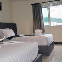 Фото отеля The Cocoon Patong 3*