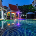 ���� ����� Asena Karon Resort (ex.Sunny Resort Karon by Sunny Group) 3*