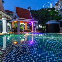 Фото отеля Asena Karon Resort (ex.Sunny Resort Karon by Sunny Group) 3*