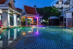 Asena Karon Resort (ex.Sunny Resort Karon by Sunny Group) 3*