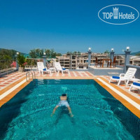Фото отеля The Crystal Beach Hotel 3*