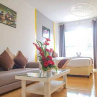 Фото отеля The Sunflower Holiday Hostel 2*