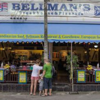 Фото отеля Bellmans Restaurant & Guesthouse 1*