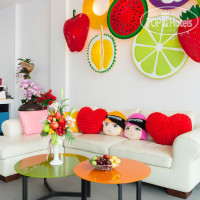 Фото отеля The Frutta Boutique 3*
