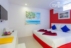 The Frutta Boutique 3*