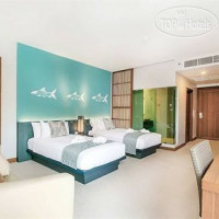 Фото отеля Fishermen's Harbour Urban Resort 5*
