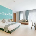 ���� ����� Fishermen�s Harbour Urban Resort 5*