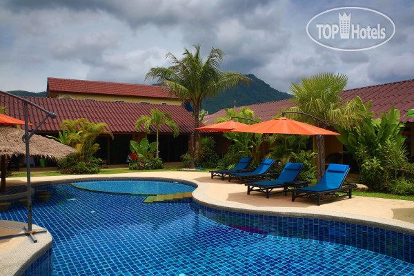 Kamala Tropical Garden 3*