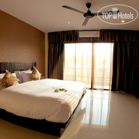 Фото отеля Mellow Space Boutique Rooms 2*