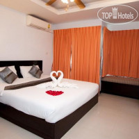 Фото отеля Wonderful Guesthouse 1*