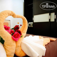 Фото отеля Cherry Budget Hostel@patong Beach 2*