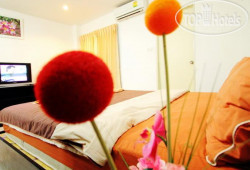 Cherry Budget Hostel@patong Beach 2*