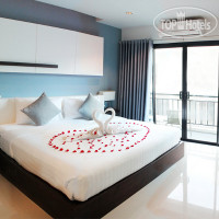 Фото отеля The Artist House Patong Beach 3*