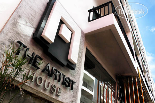 The Artist House Patong Beach 3*