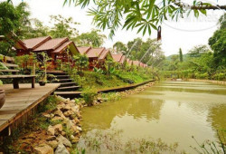The Vareeya Resort & Restaurant 2*