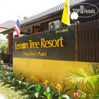Фото отеля Lemon Tree Resort 3*