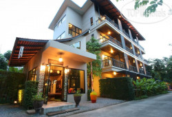 Phuket Botanic Resort 3*