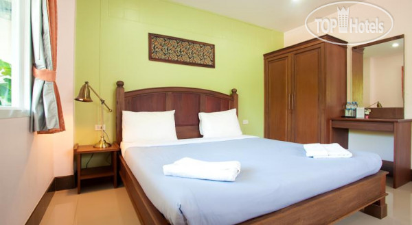 Baan Sutra Guesthouse 2*