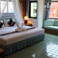 Фото отеля Your Place Inn 2*