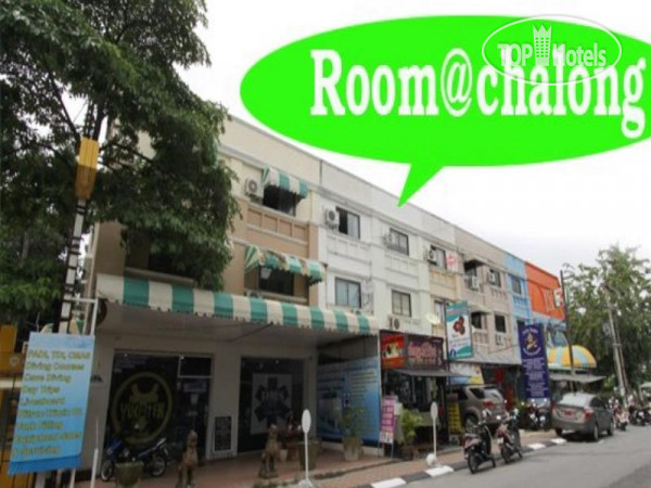 Room@chalong 2*