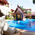 ���� ����� Phuket Resort Sai Rougn Residence 3*